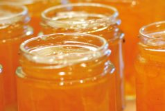 Marmalade making course