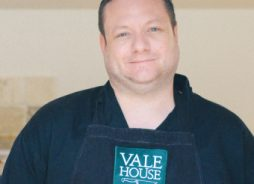 Kieran Lenihan Vale House Kitchen Tutor
