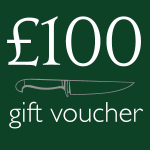 Vale House Kitchen £100 gift voucher