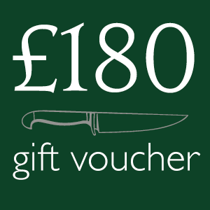 Vale House Kitchen £180 Gift Voucher