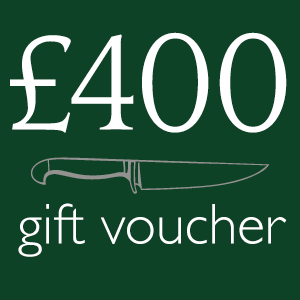 Vale House Kitchen £400 Gift Voucher