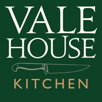 Vale House Kitchen - 5 year celebration