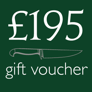 Vale House Kitchen £195 Gift Voucher