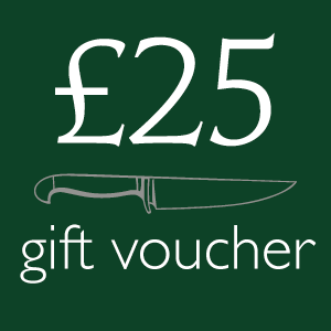 Vale House Kitchen £25 Gift Voucher