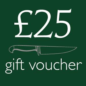 Vale House Kitchen £25 Gift Voucher