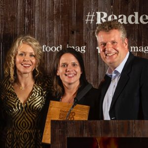 Vale House Kitchen Food Readers Awards